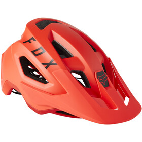 Fox Speedframe MIPS Helmet Men, atomic punch
